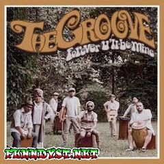 The Groove - Forever U'll Be Mine (Full Album 2016)
