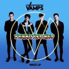 FULL ALBUM (The Vamps - Wake Up) [Deluxe] 2015