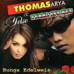 Thomas Arya - Bunga Edelweis (feat. Yelse) [Full Album 2012]
