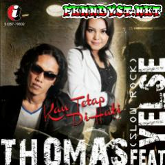 Thomas Arya & Yelse - Kau Tetap Di Hati (Full Album 2016)