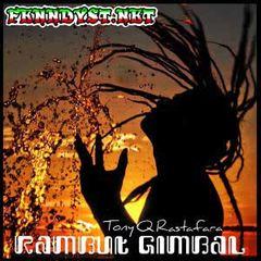Tony Q Rastafara - Rambut Gimbal (Full Album 2015)