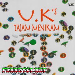 U.K'S - Tajam Menikam (Full Album 1995)