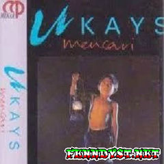 Ukays - Mencari (Full Album 1992)