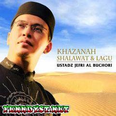 Ustadz Jefri Al Buchori - Khazanah Shalawat & Lagu (Full Album 2013)