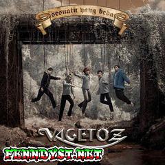 Vagetoz - Sesuatu Yang Beda (Full Album 2007)
