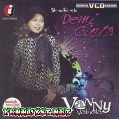 Vanny Vabiola - Demi Cinta (Full Album 2008)