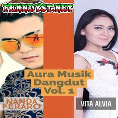 Various Artists - Aura Musik Dangdut Vol. 1 (Full Album 2017)