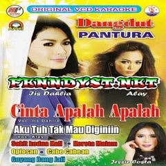 Various Artists - Dangdut Pantura (Full Album 2015)