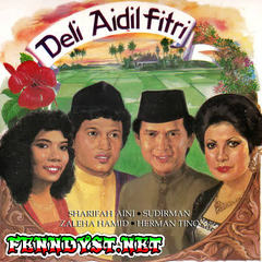 Various Artists - Deli Aidilfitri (Full Album 2016)