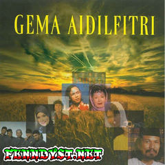 Various Artists - Gema Aidilfitri (Full Album 2016)