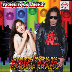 Various Artists - House Remix Kendang Kempul (Full Album 2016)