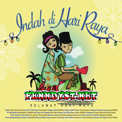 Various Artists - Indah Di Hari Raya (Full Album 2014)