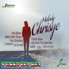 Various Artists - Melody Chrisye (Full Album 2016)