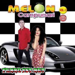Various Artists - Melon Campursari, Vol. 2 (Full Album 2016)