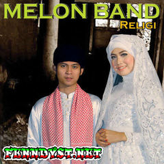 Various Artists - Melon Band Religi (Full Album 2015)