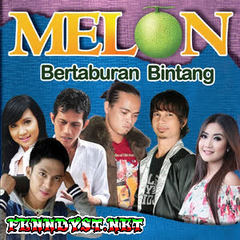 Various Artists - Melon Bertaburan Bintang (Full Album 2015)
