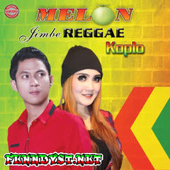 Various Artists - Melon Jimbe Reggae Koplo (Full Album 2016)
