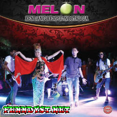 Various Artists - Melon Kendang Kempul Nostalgia (Full Album 2016)