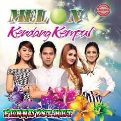 Various Artists - Melon Kendang Kempul (Full Album 2016)