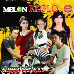 Various Artists - Melon Koplo (Full Album 2015)