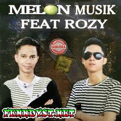 Various Artists - Melon Musik Feat Rozy (Full Album 2015)
