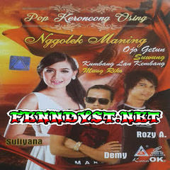 Various Artists - Pop Keroncong Osing (Full Album 2016)