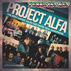 Various Artists - Project Alfa (Full Album 2016)