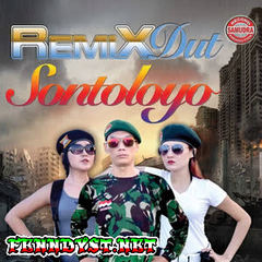 Various Artists - Remix Dut Sontoloyo (Full Album 2015)