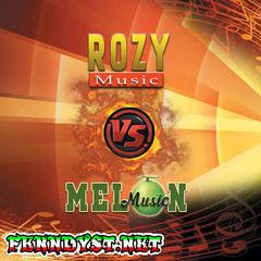 Various Artists - Rozy Music vs. Melon Music (Full Album 2017)