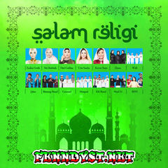 Various Artists - Salam Religi (Full Album 2017)