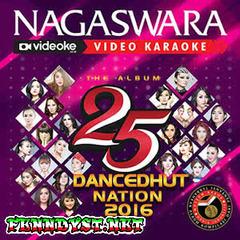 Various Artists - The Album 25 Dancedhut Nation (Full Album 2016)