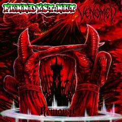 Venomed - Removal (Full Album 2013)