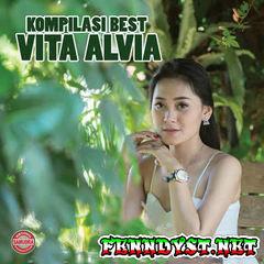 Vita Alvia - Kompilasi Best Vita Alvia (Full Album 2017)