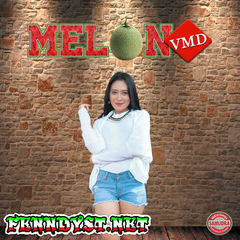 Vita Alvia, Mahesa & Denik Armila - Melon VMD (Full Album 2017)