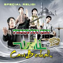 Wali - Special Religi Wali Cari Berkah (Full Album 2013)