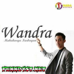 Wandra - Mahakarya Nurbayan (Full Album 2017)