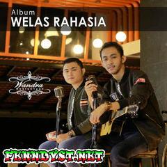 Wandra - Welas Rahasia (Full Album 2017)