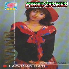 Wann - Lamunan Hati (Full Album 1988)