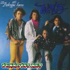 Wings - Belenggu Irama (Full Album 1987)