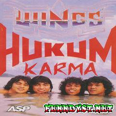 Wings - Hukum Karma (Full Album 1988)