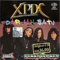XPDC - Darjah Satu (Full Album 1990)