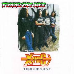 XPDC - Timur Barat (Full Album 1992)