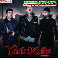 Yank Mulia Band - Bualan (Full Album 2015)