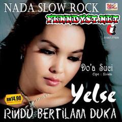 Yelse - Rindu Bertilam Duka (Nada Slow Rock) [Full Album 2014]
