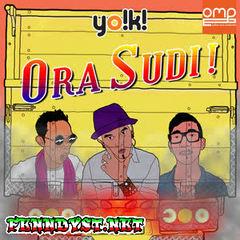 Yoiki - Ora Sudi (Full Album 2015)