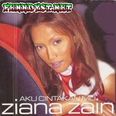 Ziana Zain - Aku Cintakan Mu (Full Album 2001)