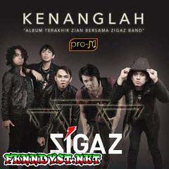 Zigaz - Kenanglah (Full Album 2015)