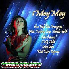 iMeyMey - iMeyMey - EP (Full Album 2015)